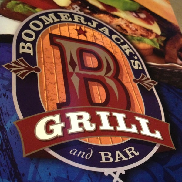 Happy Hour Places In Arlington Va: BoomerJack's Grill And Bar