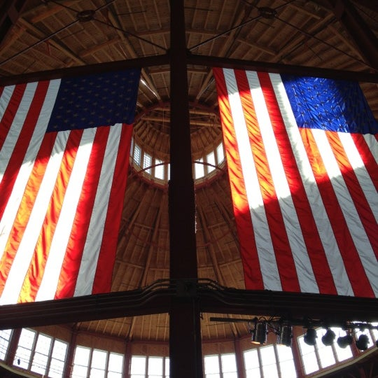 Photo taken at B & O Railroad Museum by Jason S. on 11/4/2012