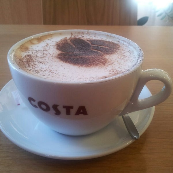 """costa coffee 5 essay Costa coffee says sales at its high street outlets fell 15% photograph: alamy britain's biggest coffee shop chain, costa coffee, has suffered a fall in sales at its high street stores and warned consumer demand would remain """"subdued"""" costa's owner, whitbread, said like-for-like sales at."""