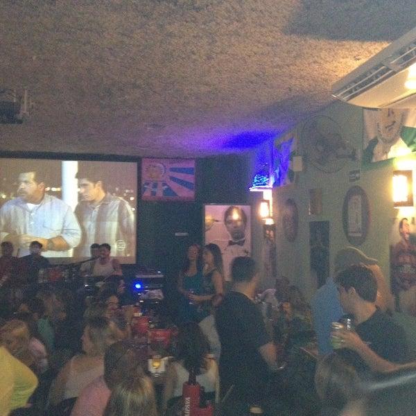 Photo taken at Floriano Bar by Carlos Eduardo S. on 4/27/2013