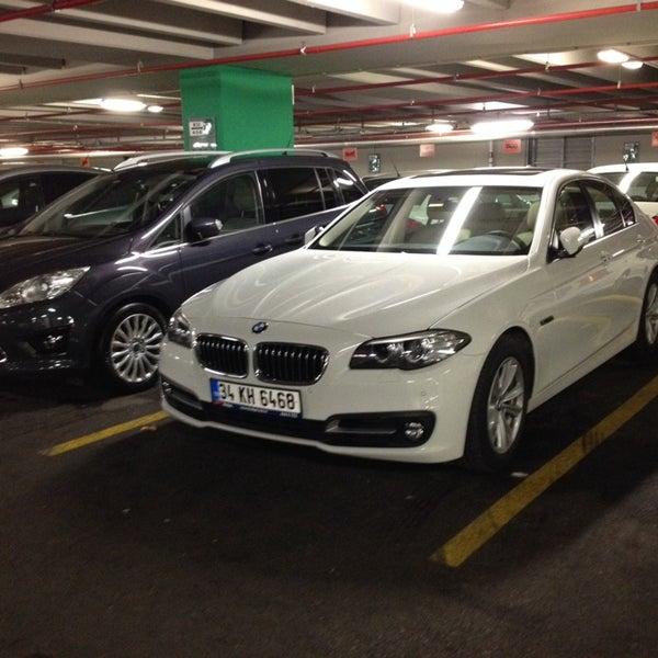 Istanbul Car Rental Budget