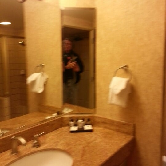 Photo taken at Barona Resort & Casino by Mike H. on 12/13/2012