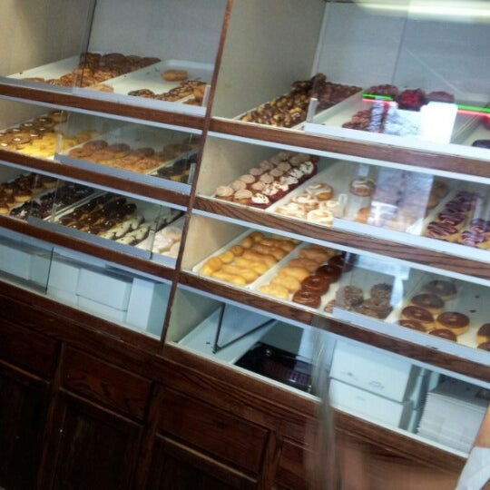 Sublime Doughnuts - 127 tips from 3305 visitors