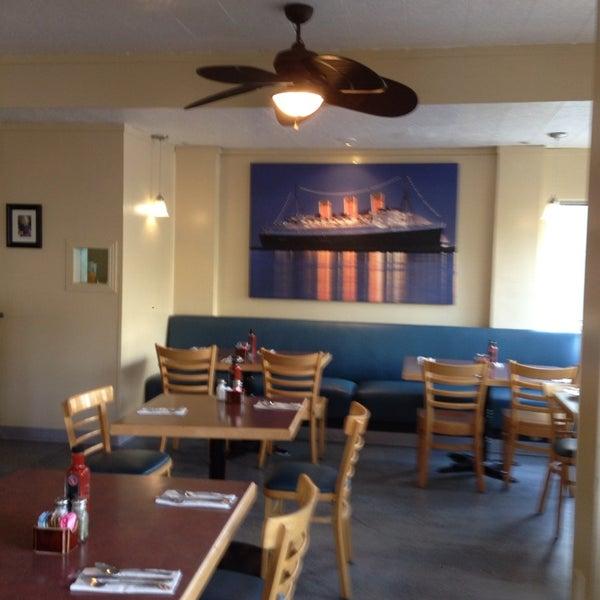 Best Breakfast Places In Downtown Long Beach