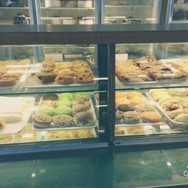 Photo taken at Mawar Bakery and Cake Shop by Roel P. on 1/20/2016