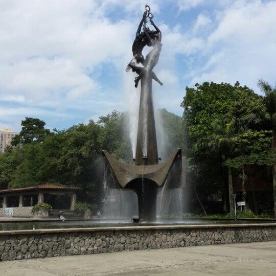 Photo taken at Universidad de Antioquia by Roberto R. on 6/15/2013