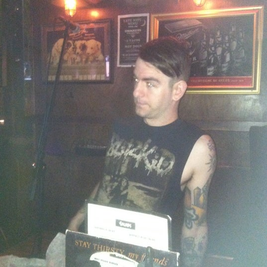 Photo taken at Drinkers West by Becca L. on 5/7/2012