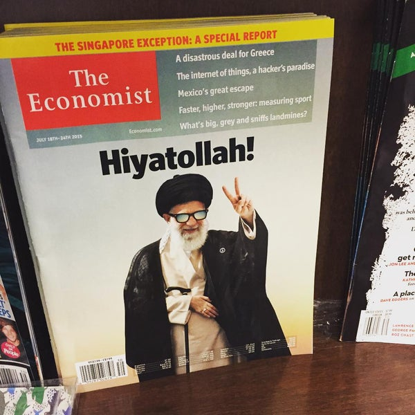 Photo taken at Barnes & Noble by hamad t. on 7/20/2015