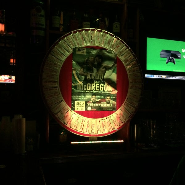 Photo taken at O'Connor's Public House by Bobby H. on 12/5/2015