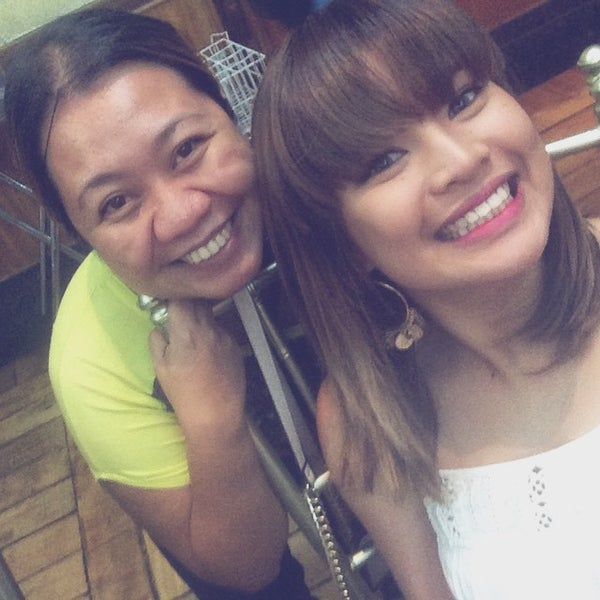 Photo taken at GMA Network Center by kristin a. on 7/1/2015