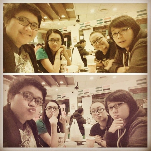 Photo taken at McDonald's by Erlyna E. on 7/9/2014