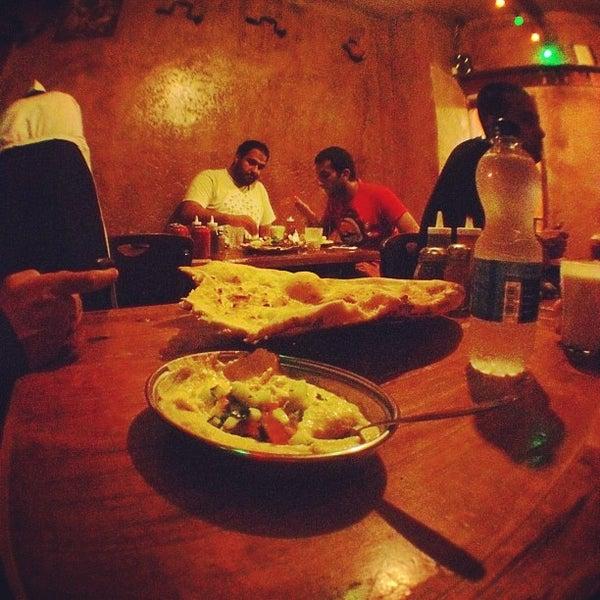 Patogh marylebone london greater london for Ahmad s persian cuisine