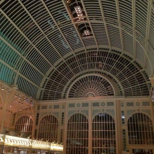 Photo taken at Royal Opera House by Basil on 4/14/2012
