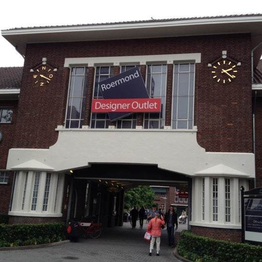 Designer Outlet Roermond 152 Tips