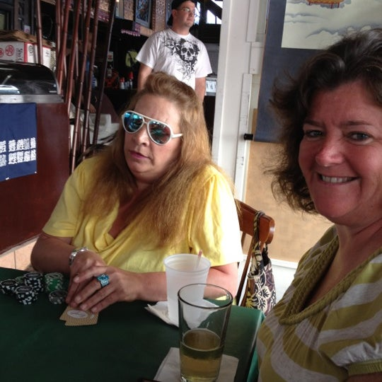 Photo taken at Chelsea Pub & Inn by ⚡ The G. Man ⚡ on 6/17/2012