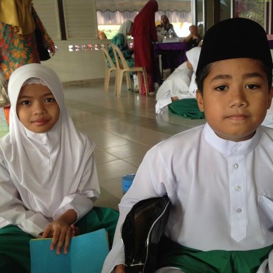 Photo taken at Lembaga Getah Malaysia by Rafi D. on 4/21/2012