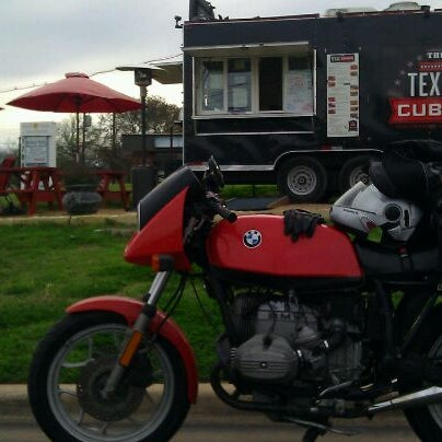 Photo taken at The Texas Cuban by Jeff H. on 2/23/2012
