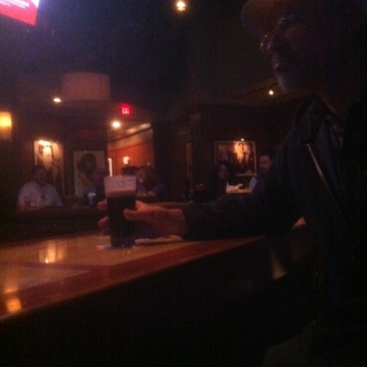 Photo taken at Bar Louie by Mark M. on 4/28/2012
