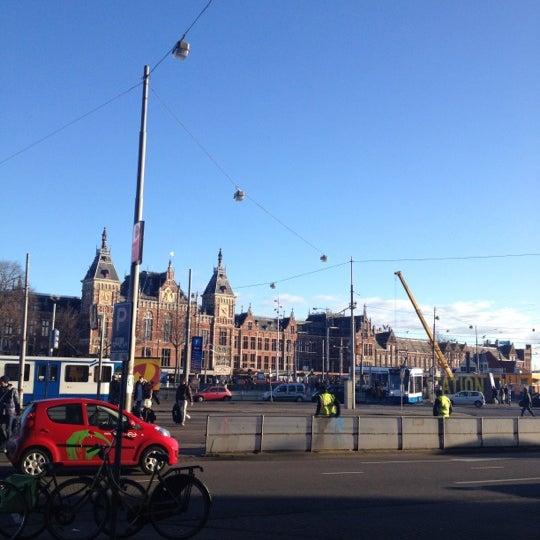 Photo taken at iCentre by Diederik v. on 11/29/2012