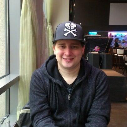 Photo taken at PNK Restaurant & Ultra Lounge by Jason H. on 12/15/2012