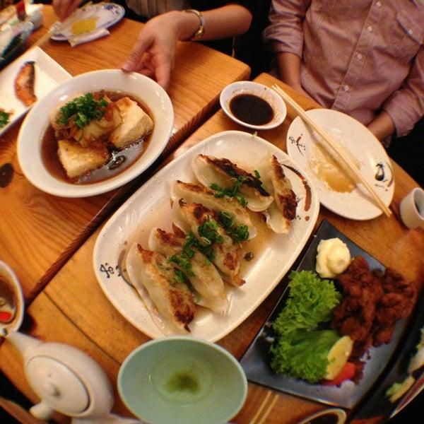 Ichiban Japanese Restaurant Melbourne