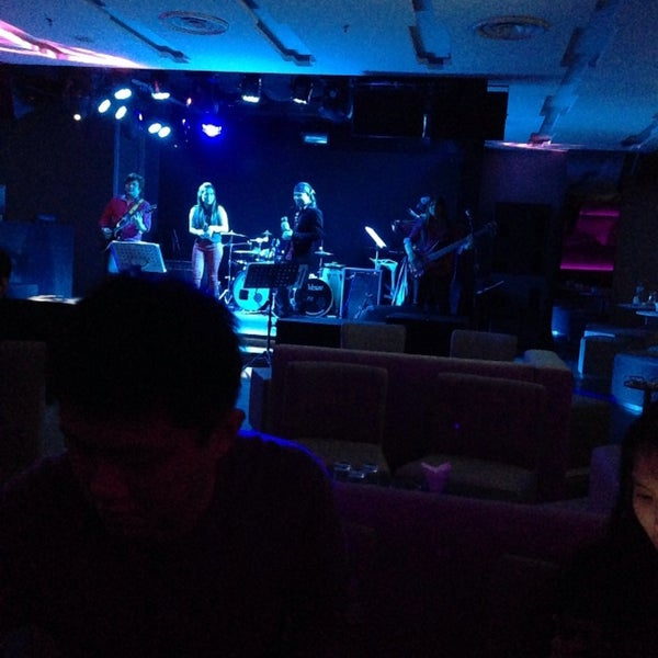 Photo taken at Cloud 9 by Cynthia C. on 1/4/2014