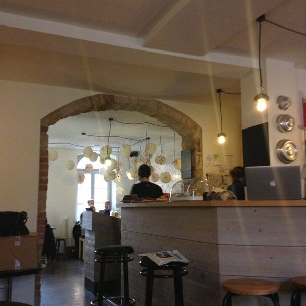 Cafe Luc Dresden
