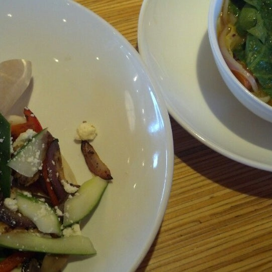 Photo taken at Noodles & Company by Shawna A. on 5/2/2013