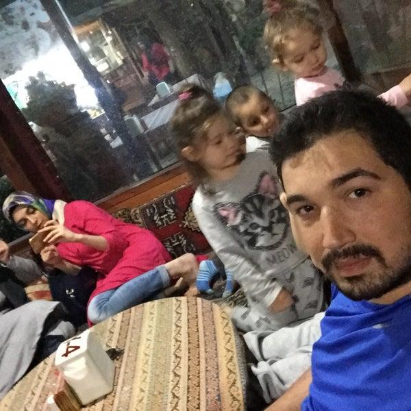 Photo taken at Yavuz'un Yeri by Taha Osman B. on 5/21/2016