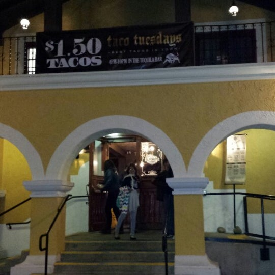 Photo taken at El Torito by Keith S. on 3/2/2014