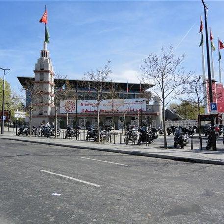 Paris expo porte de versailles saint lambert paris for Porte de versailles paris