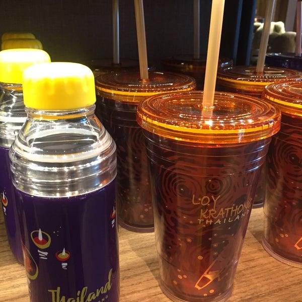 Photo taken at Starbucks by Ying S on 10/20/2016
