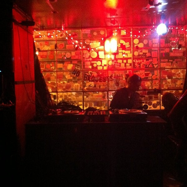 Photo taken at Velvet Lounge by Allison L. on 9/13/2014