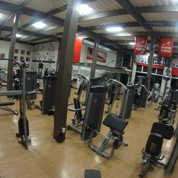 Centro fitness gym fitness center for Centro fitness