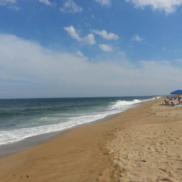 Ma Beach: Salisbury Beach