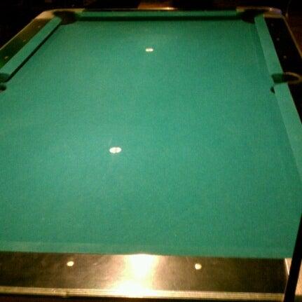Photo taken at Bleecker Street Bar by Poncho G. on 12/12/2012