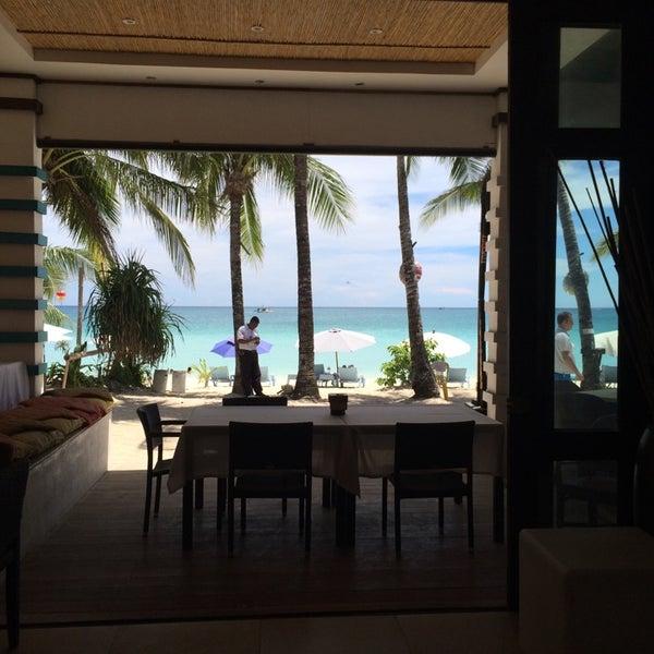 Photo taken at Calypso Lounge by Natalia P. on 5/18/2014