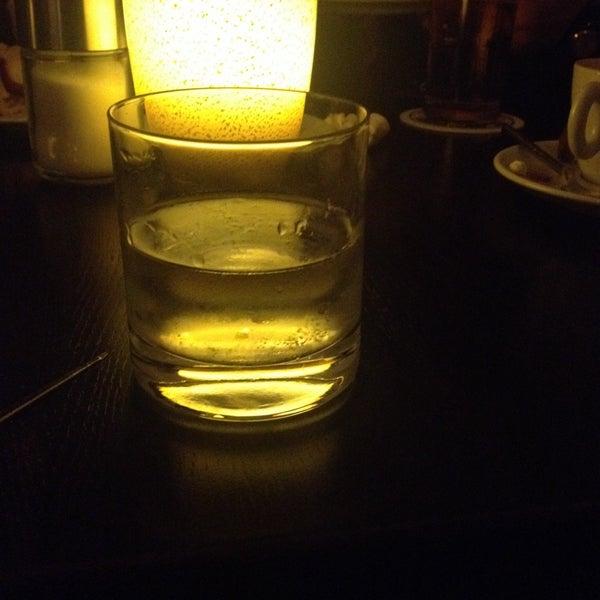 Single bar aalen
