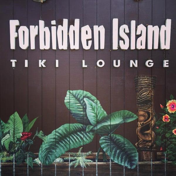 Photo taken at Forbidden Island by Jennifer O. on 7/2/2016