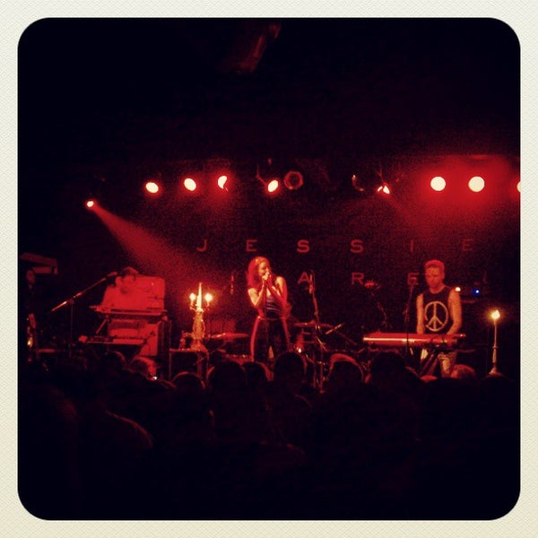 Photo taken at The Crocodile by Harry W. on 4/10/2013