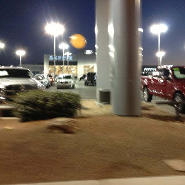 gaudin ford auto dealership in las vegas. Cars Review. Best American Auto & Cars Review