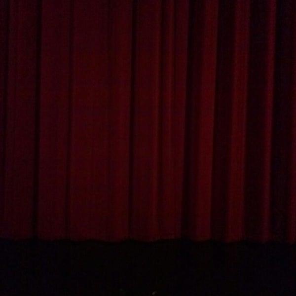 Photo taken at Boston University Dance Theater by Kit K. on 9/27/2014