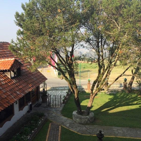 Photo taken at Villa Alpina El Chalet by Pachini C. on 6/10/2016