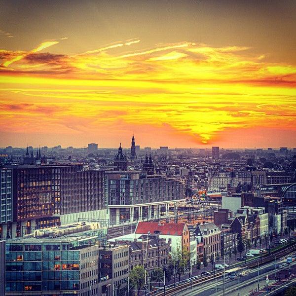 Hotel Piet Heinkade Amsterdam