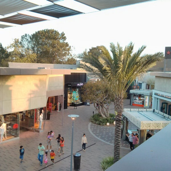 Westfield Mall Utc Food Court