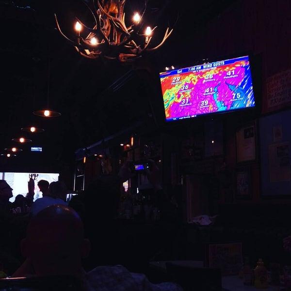 Photo taken at Tune Inn Restaurant & Bar by Cassandra B. on 1/23/2016