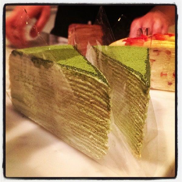 Upper East Side Cake Bakery