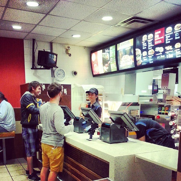 Image Result For Do You Get Free Food Working At Mcdonalds