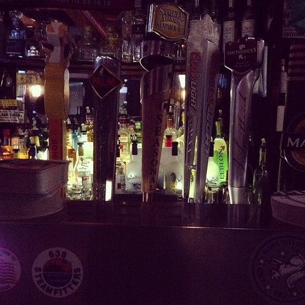 Photo taken at Baker Street Pub by Dan B. on 5/15/2014