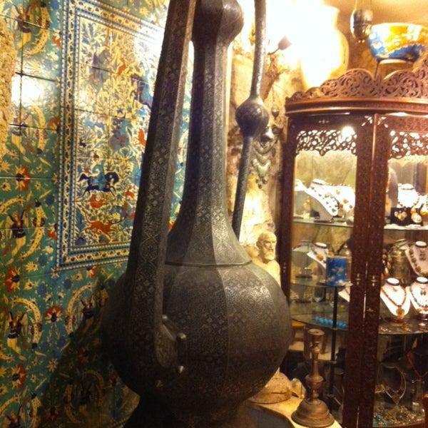 Photo taken at Armenian Tavern by Татьяна М. on 1/25/2014
